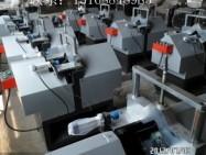 朔州塑鋼鋁合金門窗加工設備