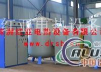 供應立式高溫石墨化爐