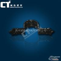 供应屋面彩铝排水管 金属成品排水系统