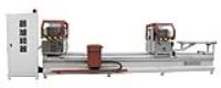 供应CLJZ2CNC500×4200铝型材双角数控精密切割锯床