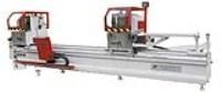 供应铝型材设备平板太阳能边框