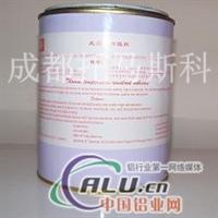 托馬斯鋁材粘接透明耐高溫膠