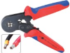 mini-type self-tunning compression pliers HSC8 6-4A