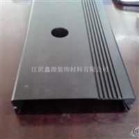 供應汽車功放鋁型材