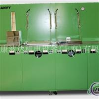 金属件表面处理真空碳氢清洗机