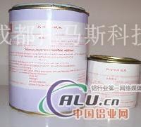 托馬斯鋁合金粘接快速固化膠水