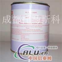 托馬斯鋁合金粘接UV耐高溫膠