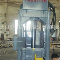 60吨铝渣压缩打包机