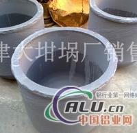 怎样提高熔铝坩埚使用寿命