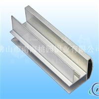 符合全部标准的推拉窗铝型材
