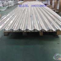 钛锌板铝镁锰板金属屋面波纹板