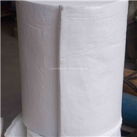 粘土砖厂砖窑保温施工用硅酸铝毯