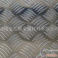 供应五筋型花纹铝板
