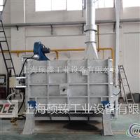 供应安徽铝合金压铸集中熔铝炉