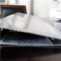 铝合金遮阳板