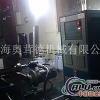 热熔胶涂布机辊筒油加热器