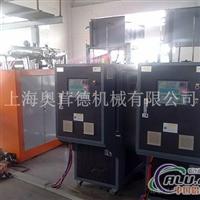 印刷机辊筒油加热器