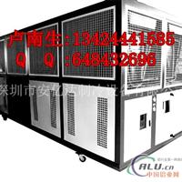 包覆铝材冷水机(高效降温冷却机)