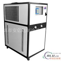 安亿达牌风冷却型冷油机