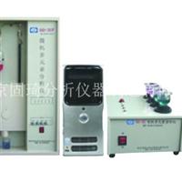 铝铸件分析仪器