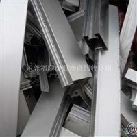 高價回收工業廢鋁