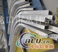 电动汽车6061铝型材供应商(丛林)