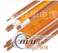 YTTW柔性防火電纜
