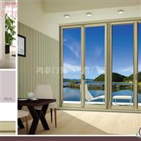 深圳高档木包铝门窗价格