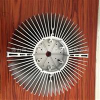 铝合金及铝型材(散热片)
