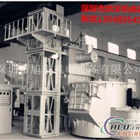 维修熔铝炉集中熔化炉