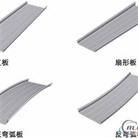 65430铝镁锰屋面板铝镁锰厂家