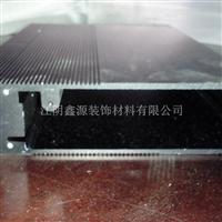 鋁合金汽車功放型材