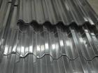 供应济南泉胜铝材各种型号瓦楞板