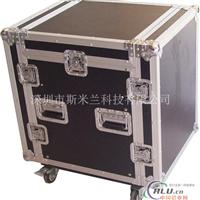 LED航空箱舞台设备箱
