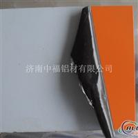 中福聚酯辊涂彩色铝板的使用年限