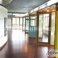 江苏门窗型材品牌排名