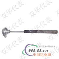 铝水腐蚀热电偶 氮化硅保护管