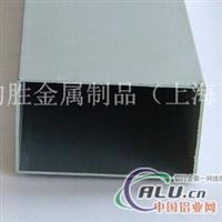 6061异型铝管昀胜大小尺寸批发。