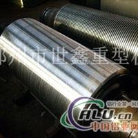 铝铸轧机核心铸轧辊辊芯辊套