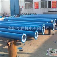 衬塑管道冶金专用管道