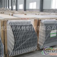 6061T5建筑模板铝合金型材质量好