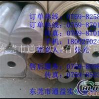 6063精密铝管