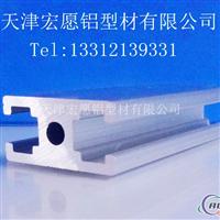 工业铝型材 15系列 新型门窗材料