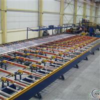 南海苏粤机械生产线初出台供应