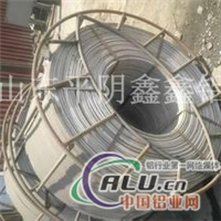 供應煉鋼脫氧鋁桿 內抽鋁桿