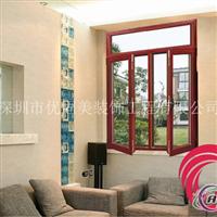 深圳鋁合金門窗優固美廠家直銷