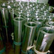 石油化工专用防腐保温铝卷防锈铝皮