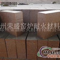 抗剥落高铝砖、硅莫砖