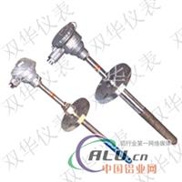 水泥厂耐磨热电偶  WRNM430