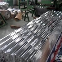 现货瓦楞铝板 成型瓦楞铝板